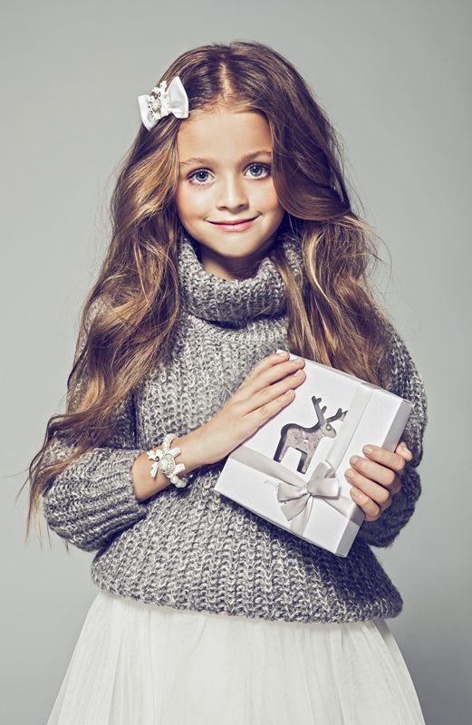 Jelení šperky - Zimní kolekce / 2015