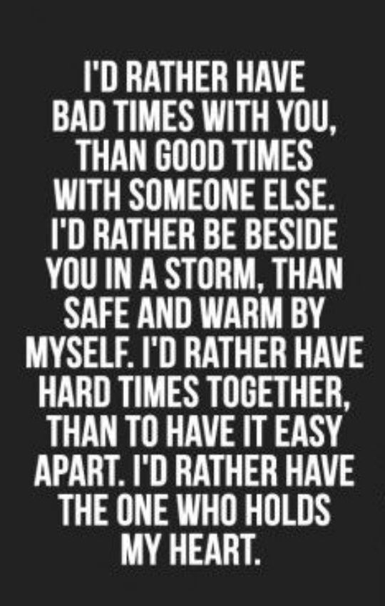 For my hubby