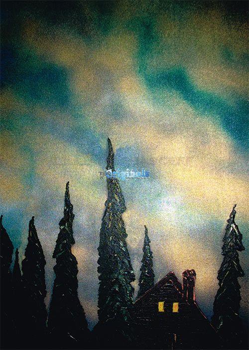 TheOriginals.net.au  Artist of the week is Lillian Tebesceff - http://v-i-o.com/blog2/theoriginals-net-au-artist-week-lillian-tebesceff/