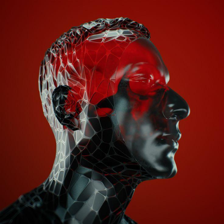 Tim Aminov. Album cover.