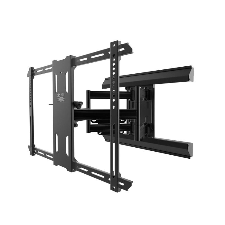 Pro Series Full Motion Mount for 37-inch to 80-inch TVs