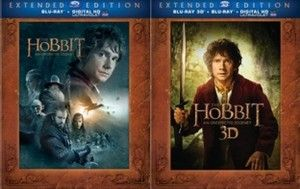 The Hobbit Extended Edition Detailed