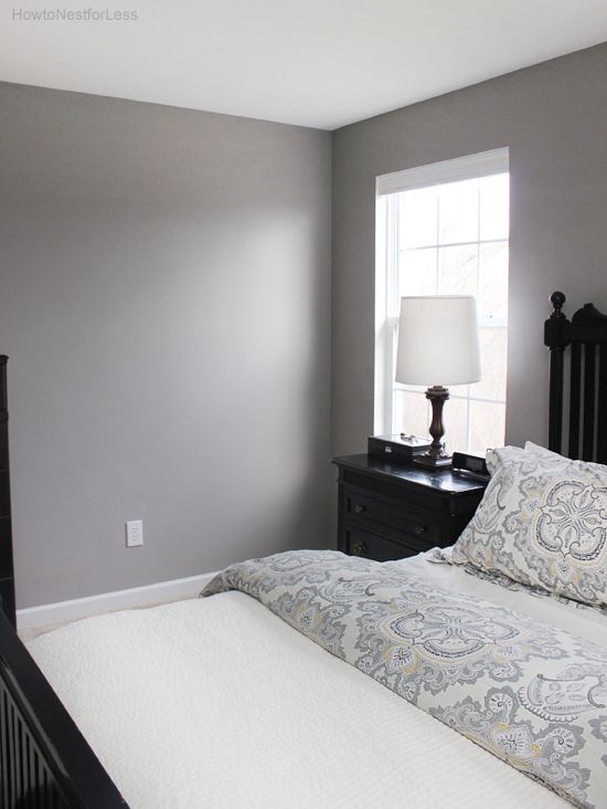608 best paint the house images on pinterest living room Beautiful grey bedrooms