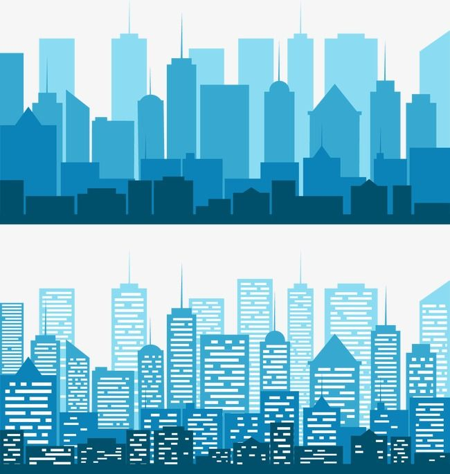 Millions Of Png Images Backgrounds And Vectors For Free Download Pngtree Building Silhouette City Buildings Silhouette Png