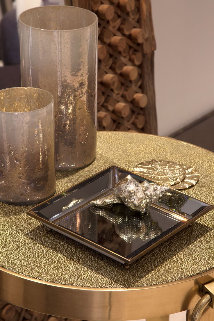 Side Table Accessories | JHR Interiors