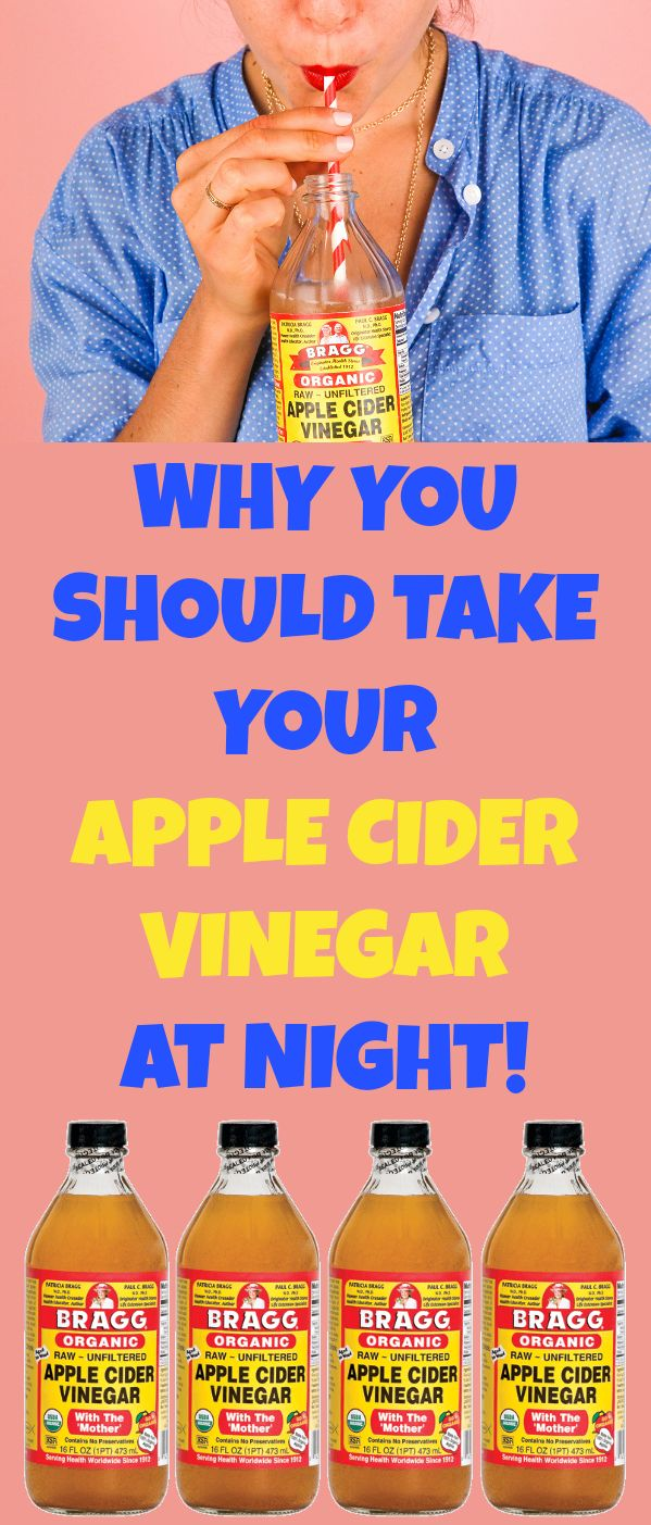 You never thought that fermented apples can help you lose weight, right? Well, apple cider vinegar can do a lot more than this. It stimulates the growth of frie