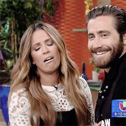 14 Things People Who Grew Up Watching Univision Will Understand You and Despierta América have a history that Good Morning America can't even touch. Every morning you woke up to your favorite cast and favorite pup, Cosita. Even Jake Gyllenhaal can't resist Karla Martinez!