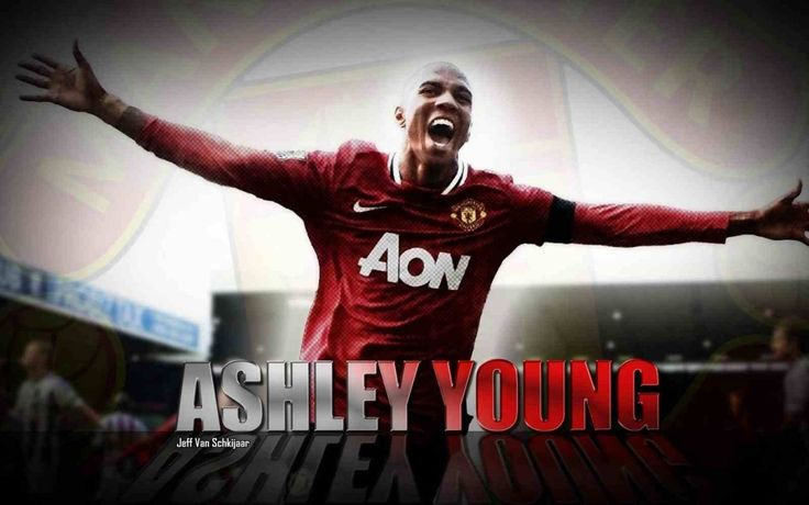 ''Ashley Young''