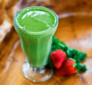 A Green Smoothies A Day Helps Myasthenia Gravis #Myastheniagravis