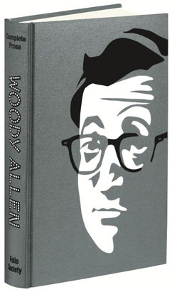 The Complete Prose of Woody Allen