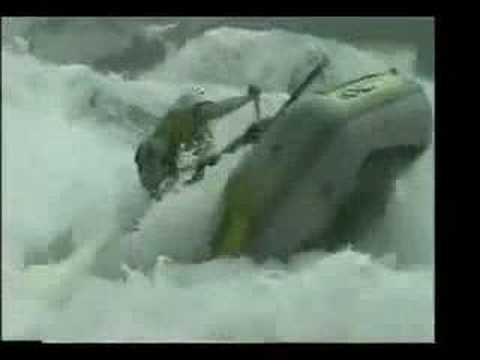 Raft Carnage - Rafting the New River May 2008    http://stonylakefitness.com/west-virginia-white-water-rafting-part-1#