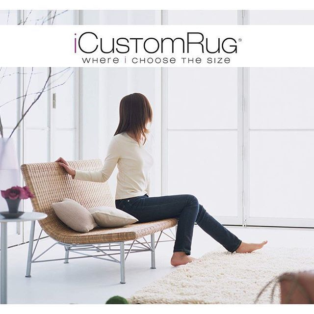 Fall is just around the corner! Cozy up with one of our shag area rugs ! #shag…
