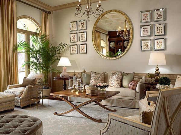 158 Best Rooms Lux Living Images On Pinterest  Living Room Amazing Classic Living Room Interior Design Ideas Design Decoration