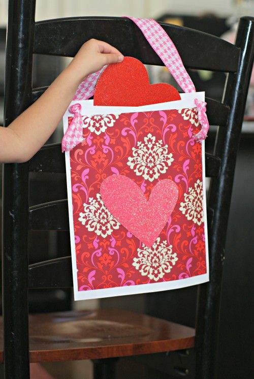102 best valentineu0027s bags boxes images on pinterest holiday valentine bags ideas