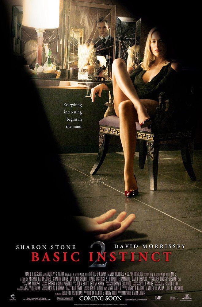 Temel içgüdü 2 (2006) - IMDb