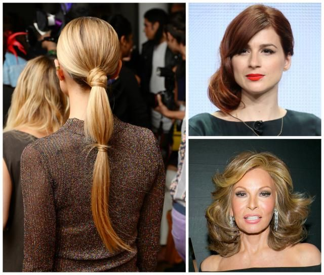 Party Hairstyles Classy 19 Best Holiday Party Hairstyles Images On Pinterest  Party