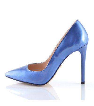 Pantofi stiletto trend Sky
