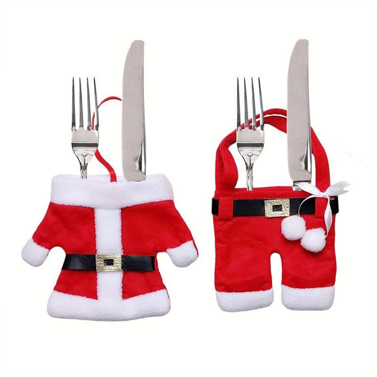 https://pt.aliexpress.com/store/product/12pc-bag-Handmade-Santa-Suit-Clothes-Christmas-Cutlery-Silverware-Holder-Pockets-Knives-Forks-Bag-Xmas-Party/603895_32712309295.html?spm=2114.8147860.0.0.yuTfAe