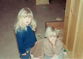 boris johnson and sister