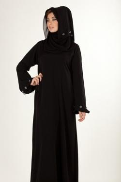 Abaya Clothes