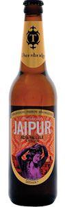 Thornbridge Brewery Jaipur a King of IPA's, cask, keg or bottled