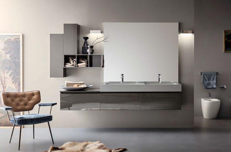 Joy of life by Cerasa: per arredare il bagno con funzionalità e design - Cose di Casa