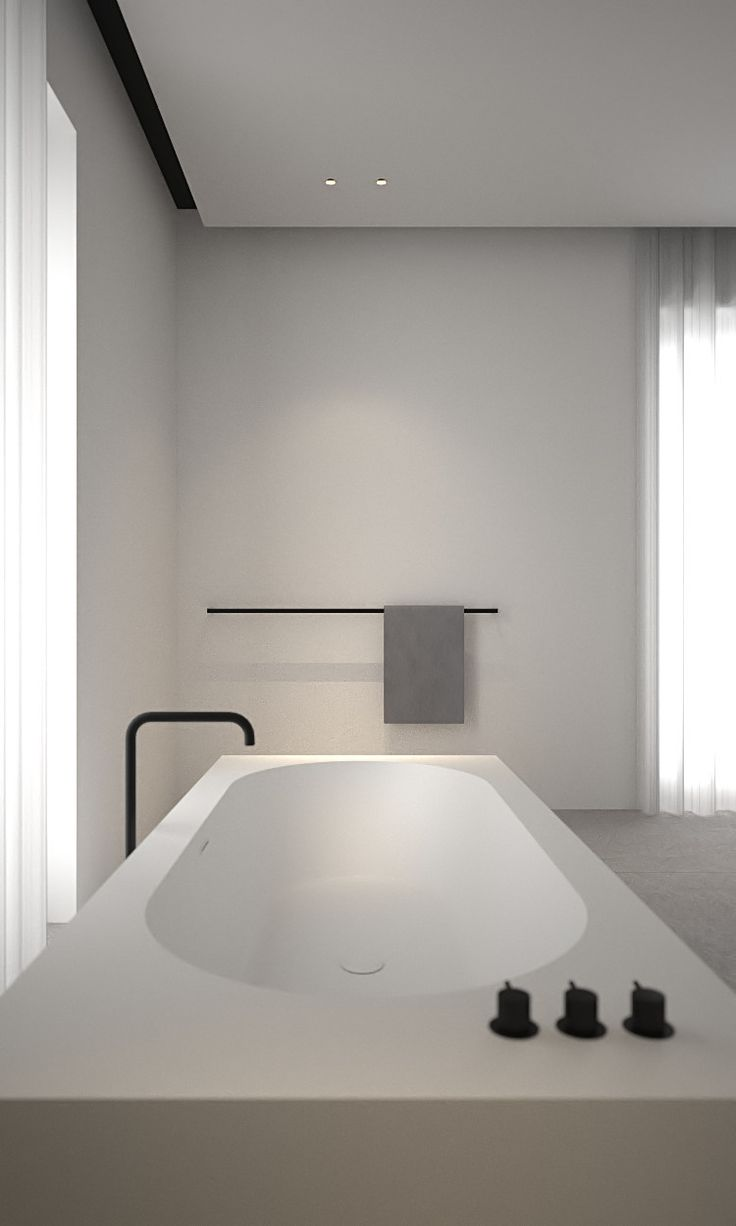 25 best ideas about minimalist bathroom on pinterest - Minimal Bathroom Designs