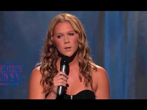Amy Schumer Women Who Kill 2013 | Amy Schumer Stand Up Comedian Special - YouTube