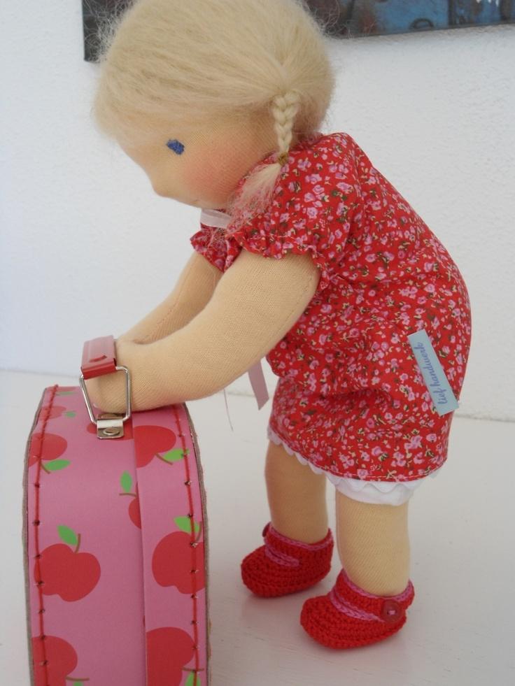 Noé from liefhandwerk.blogspot.com