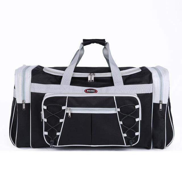 Large Capacity Men/Women Travel Luggage Duffle Bags