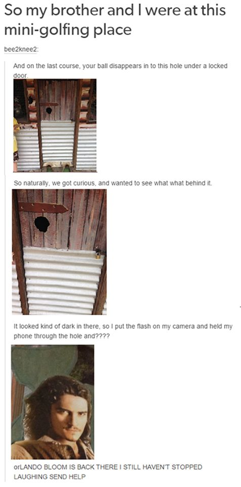 And wanted to see what what behind it. What what. (Found on Debi Downer)