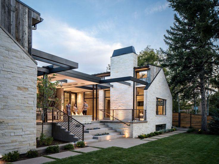 2159 best Home Design images on Pinterest Modern homes, Small
