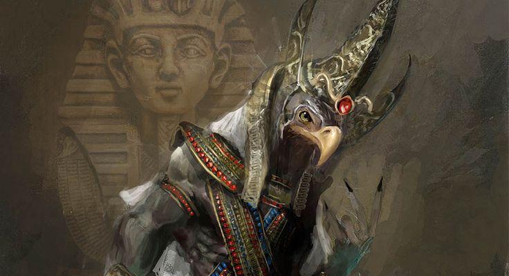 The Curse of Tutankhamun Facts