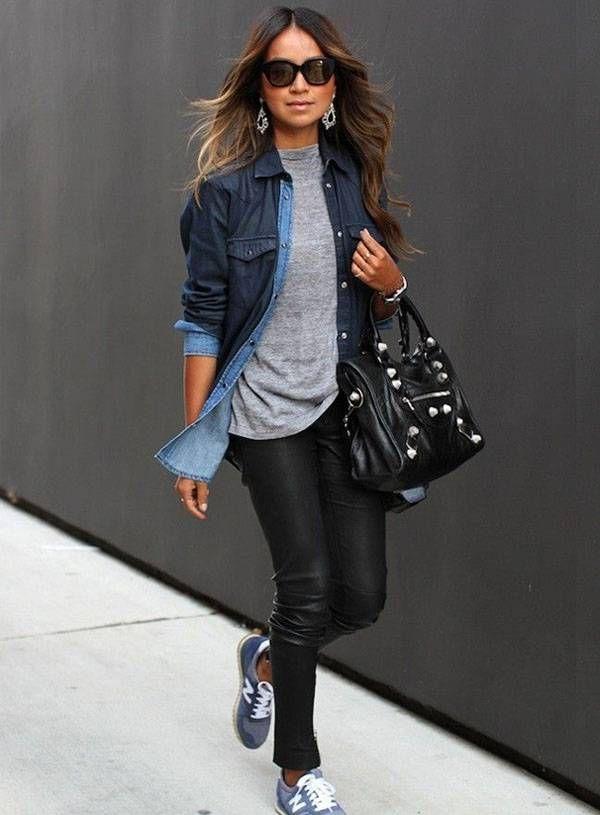 julie-sarinana-camisa-jeans