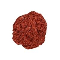 Red Hot Mineral Eye Shimmer from Bella Terra Cosmetics, only $14.99 | #BellaTerraCosmetics http://www.bellaterracosmetics.com