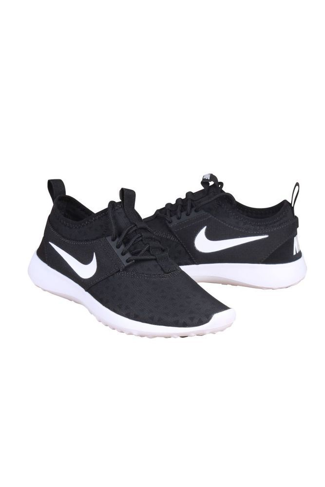 NIKE WOMEN BLACK/WHITE WMNS JUVENATE 724979-004 | Clothing, Shoes & Accessories, Women's Shoes, Athletic | eBay!