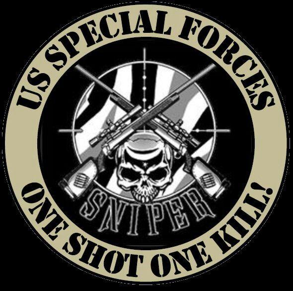 snipers logos