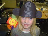 Mrs. T's First Grade Class: Pirates