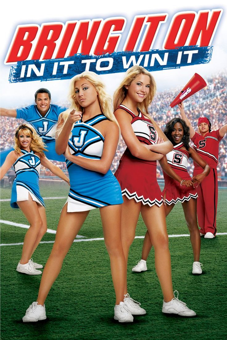 25+ Best Ideas About Bring It On Cheer On Pinterest  Bring It On Films,  Bring It On And Bring It On 5