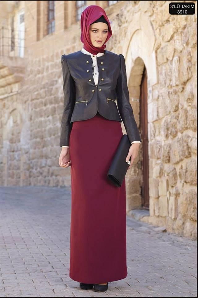 Best 25 Turkish Hijab Style Ideas On Pinterest Muslim Dress Fashion Muslimah And Hijab Style