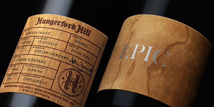 Epic Wine