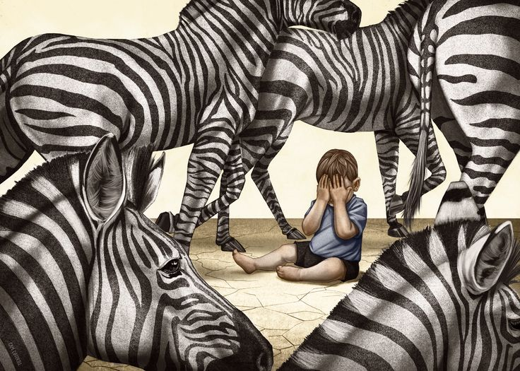 In looking for 'zebra,' doctors are stumped by toddler's painful legs, rash and bleeding gums
