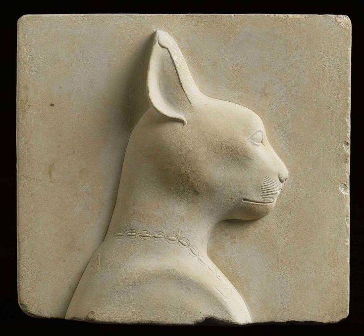 Votive relief, Egypt, Ptolemaic Kingdom, ca. 305-30 BC