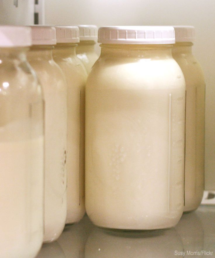 If you have a household dairy and milk dairy goats, you'll want to process your homegrown goat's milk so it stays fresh and yummy as can be.