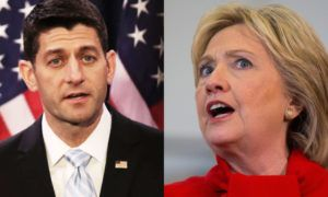 JUST IN: Paul Ryan calls for Hillary to be STRIPPED of this... - Allen B. West - AllenBWest.com