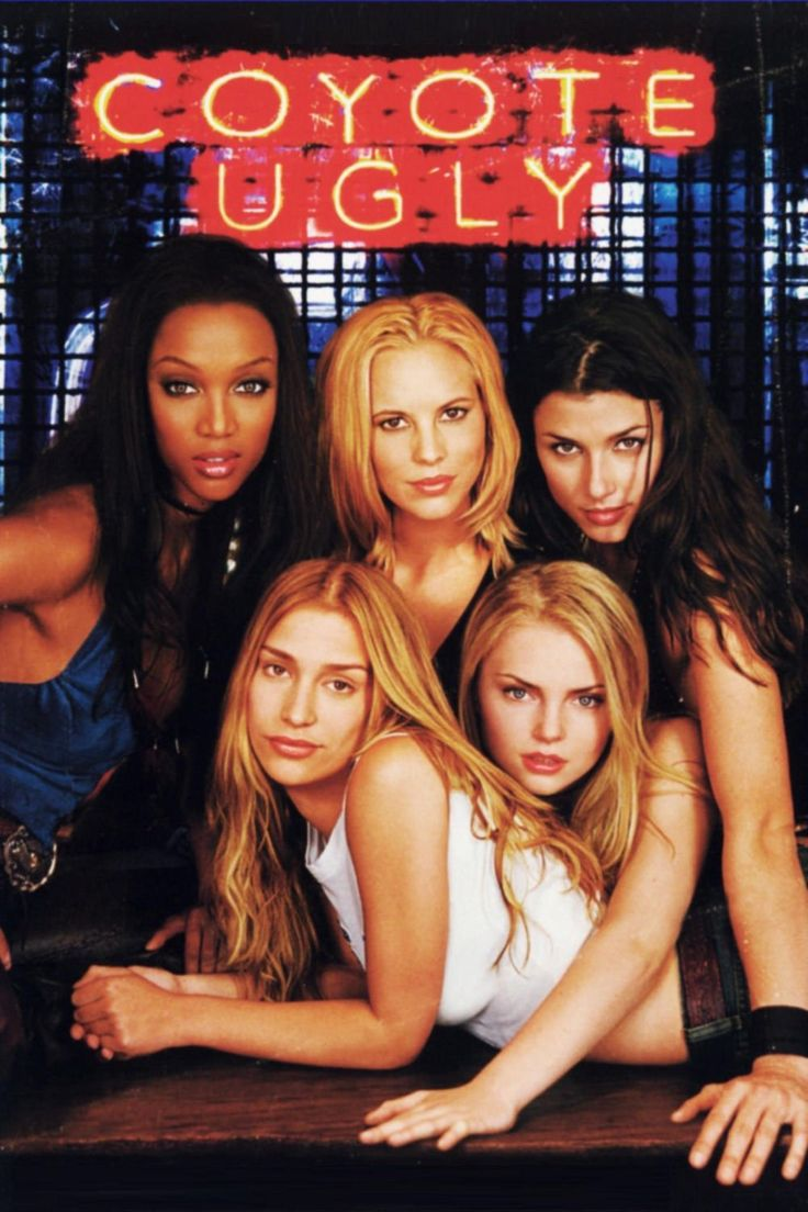 click image to watch Coyote Ugly (2000)