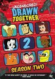 Drawn Together: Season Two [Extended Uncensored] [2 Discs] [DVD], 097368520240