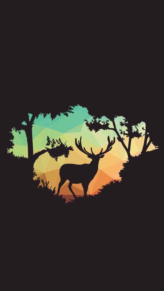 moose fall desktop wallpaper - photo #32