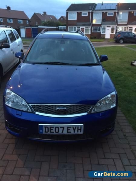 Ford Mondeo ST220 5dr Diesel Estate Full Service History Forsale