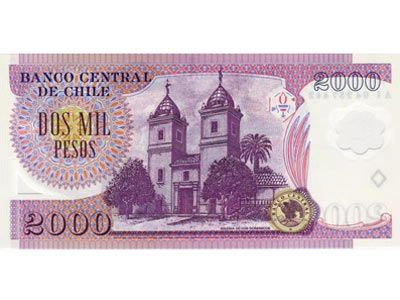 chile currency | Chile Currency Peso